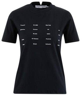 Proenza Schouler Cotton t-shirt