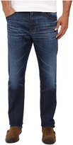 AG Adriano Goldschmied Graduate Tailored Leg Jeans in 8 Years Packwood