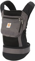 Ergo Ergobaby Performance Baby Carrier - Charcoal Black - One Size