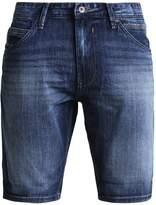 Tom Tailor Denim Shorts Dark Stone Wash