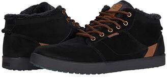 Etnies Jefferson MTW (Dark Grey/Black/Gum) Men's Shoes