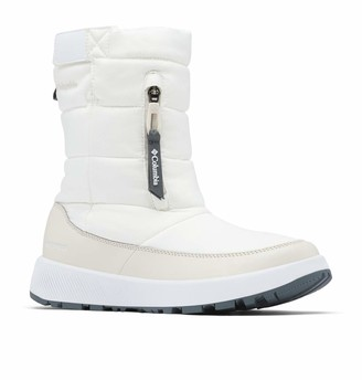 Columbia Women's Paninaro Omni-Heat Pull On Winter Boot
