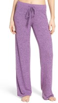 Make + Model Women's 'Best Boyfriend' Brushed Hacci Lounge Pants