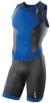 2XU Perform Full Front Zip Trisuit