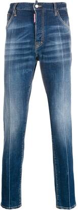 DSQUARED2 James Dean slim-fit jeans