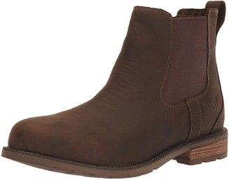 Ariat Men's Wexford H2O Western Boot