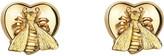 Gucci Le marché des merveille 18ct gold earrings