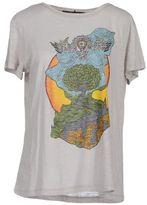 Proenza Schouler Short sleeve t-shirt