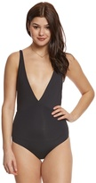 Tavik Solid Drew One Piece Swimsuit 8156738