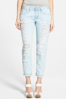 AG Jeans Nikki Relaxed Skinny Crop Jean