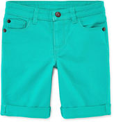 Arizona Bermuda Shorts - Preschool Girls 4-6x