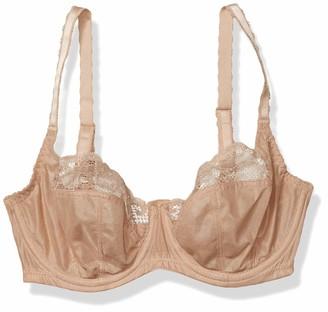 Panache Plus Size Women's Jasmine Balconnette Bra