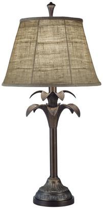 Stiffel   Lite Tops Stiffel Table Lamp, Bombay Brass