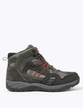 M&S CollectionMarks and Spencer Waterproof Walking Boots