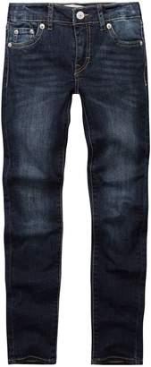 Levi's Girl's 710 Super-Skinny Jeans
