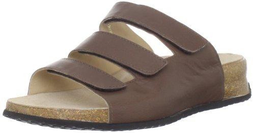 Haflinger Women's Oahu Slide Sandal