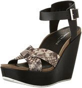 Kenneth Cole New York Women's Clove Wedge Sandal