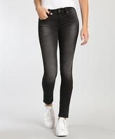 Mavi Jeans Smoke Alexa Super Skinny Jeans