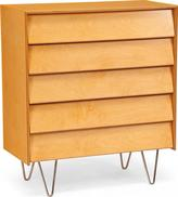 Modernica Case Study Dresser 5 Drawer