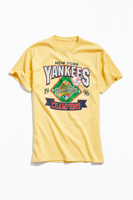 '47 47 UO Exclusive New York Yankees World Series Tee