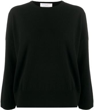 Societe Anonyme Fine Knit Cashmere Jumper