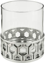 Royal Selangor Hexagon Whiskey Tumbler