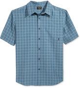 Quiksilver Men's Snaps Brah Update Shirt