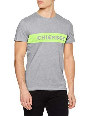 Chiemsee Men's T-Shirt, Men, 2051000,L