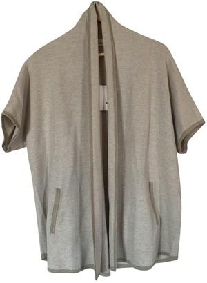 Rodier Beige Cotton Knitwear for Women