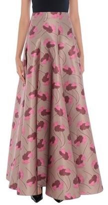 Rochas Long skirt