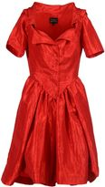 Vivienne Westwood Knee-length dresses