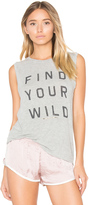 Spiritual Gangster Find Your Wild Tank