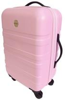 """designlovefest 20"""" Hardside Spinner Carry On Luggage"""
