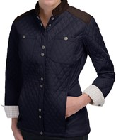 Barbour Reins Quilted Jacket (For Women)
