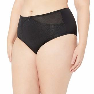Elomi Women's Plus Size Mia Full Brief