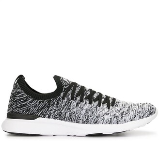 APL Athletic Propulsion Labs Low-Top Lace-Up Trainers