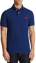 Superdry Piqué Classic Fit Polo Shirt
