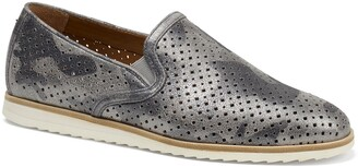 Trask Andi Perforated Flat