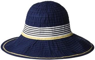 Betmar Atlantis (Navy) Caps