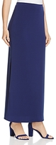 Leota Gigi Essential Jersey Maxi Skirt