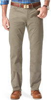 Dockers Stretech Big & Tall Classic Fit Jean-Cut Khaki Pants D3