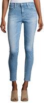 AG Adriano Goldschmied Farrah Skinny Ankle Denim Jeans, Indigo