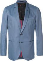 Paul Smith mid-fit blazer