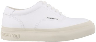 Alexander Wang Andy Lace-Up Sneakers