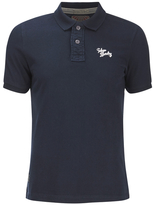 Tokyo Laundry Men's Rochester Polo Shirt - Navy
