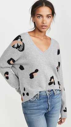 360 Sweater Heidi Cashmere Sweater