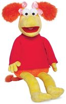 Dr. Seuss Fraggle Rock Red Large Plush Toy