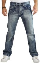 Earl Jean Men's Gibson Straight-Leg Jeans