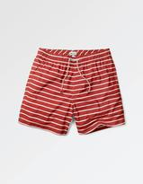 Fat Face Fistral Stripe Swim Shorts