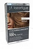 j.f.Lazartigue J.F. Lazartigue Color Emulsion - Light Golden Chestnut 2oz